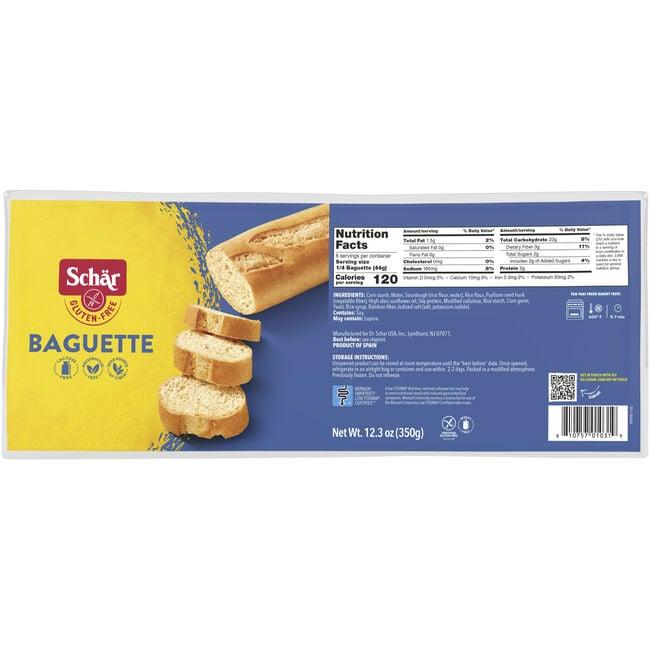 BAGUETTE 12.3oz image number null