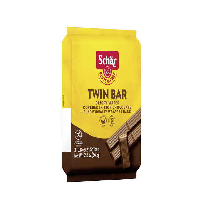 TWIN BAR 2.3 OZ image number null