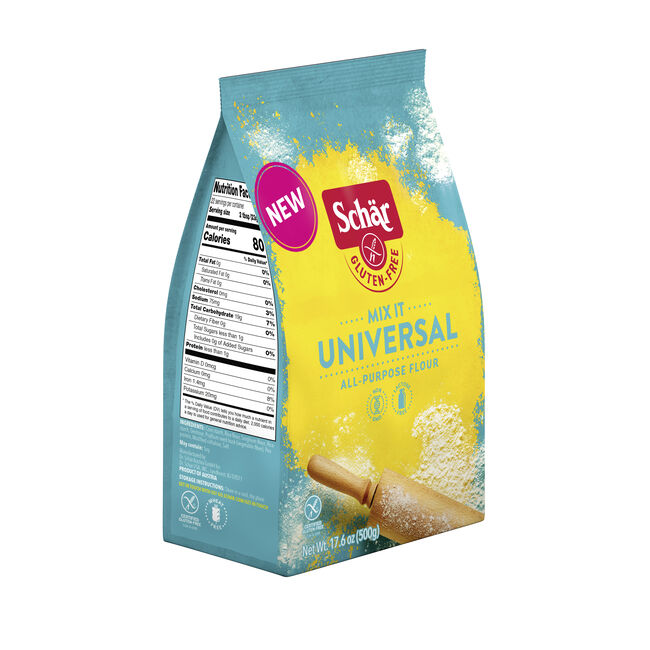 MIX IT UNIVERSAL 17.6OZ  image number null