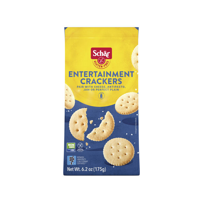 ENTERTAINMENT CRACKER 6.2 OZ image number null