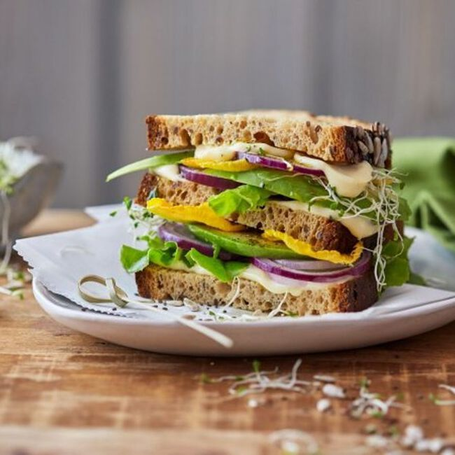 DELI STYLE SEEDED 8.8 OZ image number null