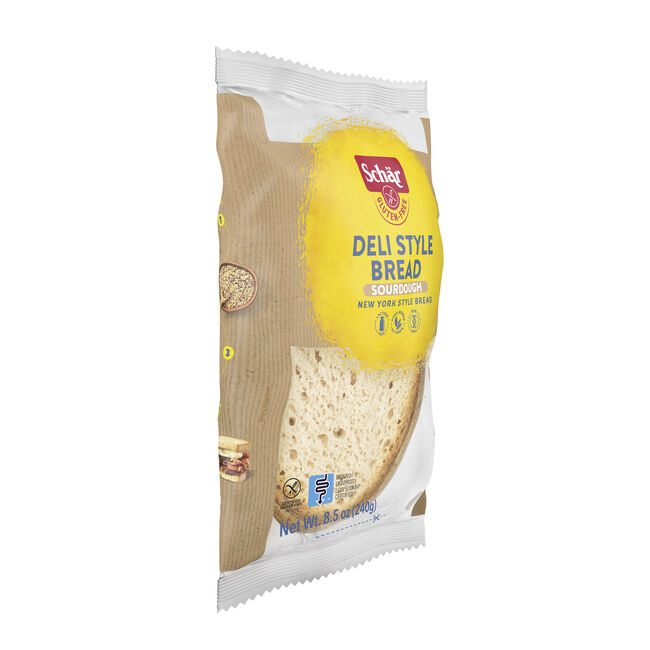 DELI STYLE BREAD 8.5 oz image number null